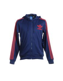 ADIDAS - Hooded sweatshirt