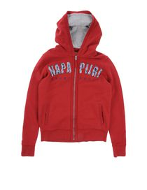 NAPAPIJRI - Hooded sweatshirt