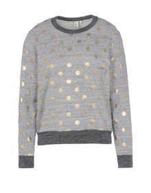 Sweatshirt - GOLDEN GOOSE