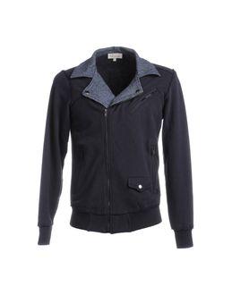 Paul Amp Joe Fleecewear Zip Sweatshirts