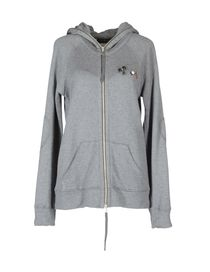 TWIN-SET Simona Barbieri - Hooded sweatshirt