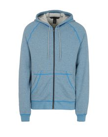 Sweatshirt mit Zipp - MARC BY MARC JACOBS