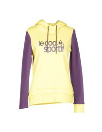 LE COQ SPORTIF - Hooded sweatshirt