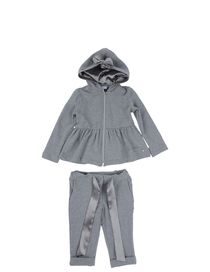 MICROBE - Fleece set