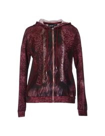 JUST CAVALLI - Kapuzensweatshirt