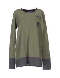 JUST CAVALLI - Sweatshirt
