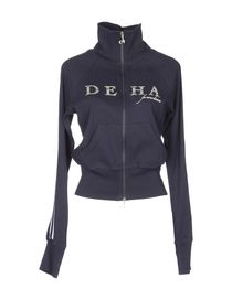 DEHA - Zip sweatshirt