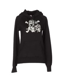 FURIOUS - Hooded sweatshirt