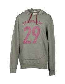 VIRTUS PALESTRE - Hooded sweatshirt