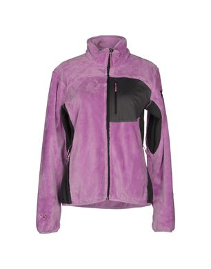 SALEWA - Zip sweatshirt
