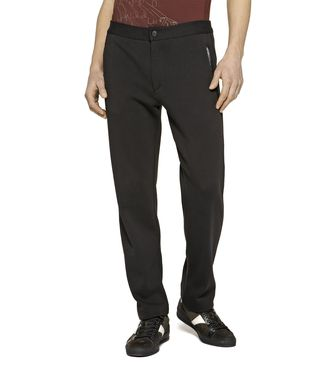 ZEGNA SPORT: Sweatpants Black - 43184469OH