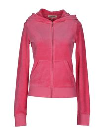 JUICY COUTURE - Kapuzensweatshirt