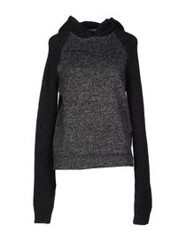 T by ALEXANDER WANG - Hooded sweatshirt