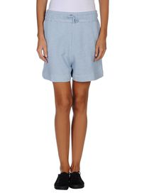 GANNI - Sweat shorts