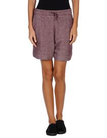 GANNI - Sweat shorts