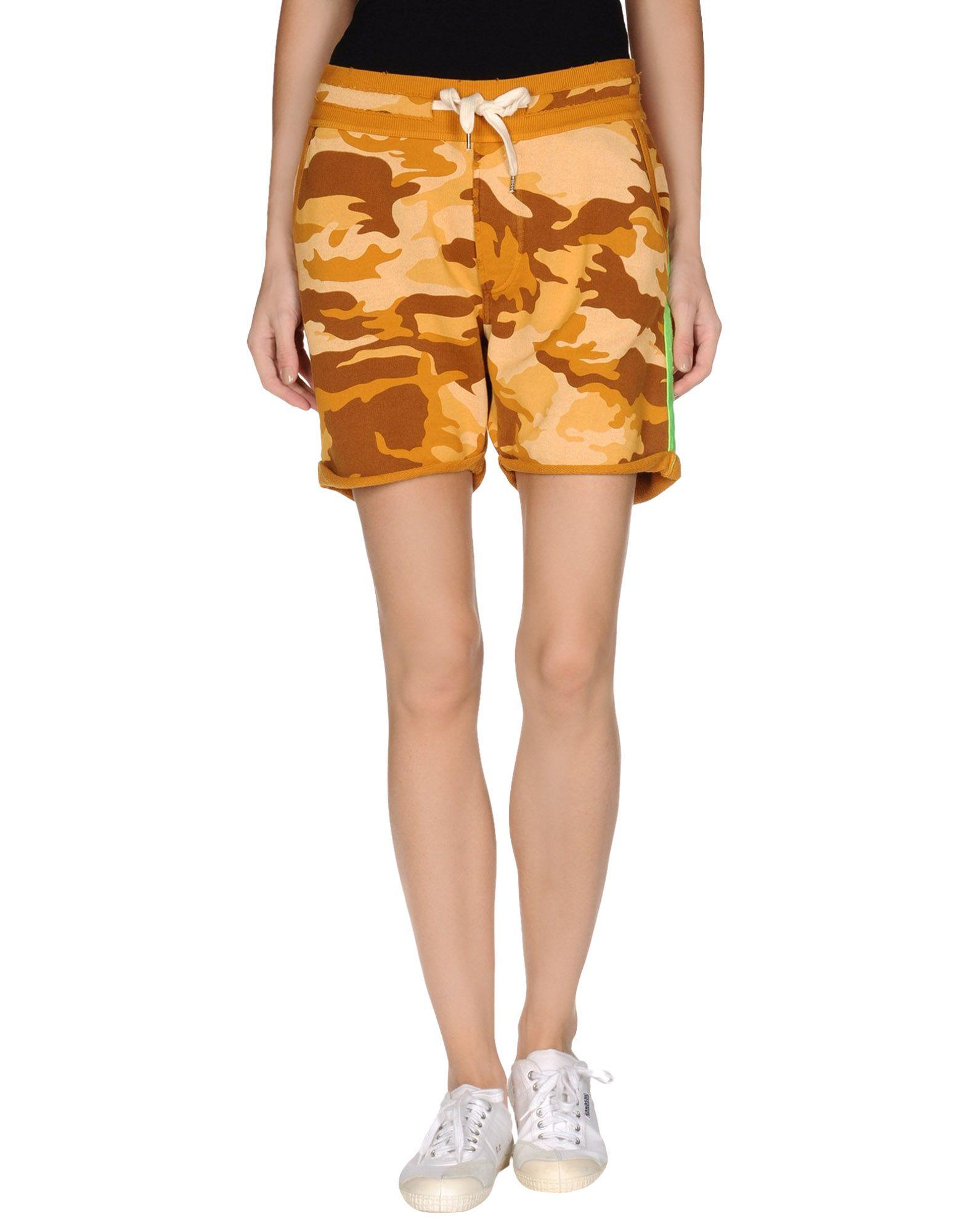 SELEZIONE DUS 81' Sweat shorts