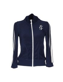 JUICY COUTURE - Zip sweatshirt