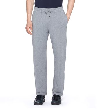 ZEGNA SPORT: Sweat pants Black - 43190639DH