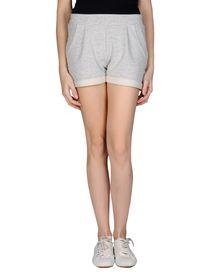 PATRIZIA PEPE LOVE SPORT - Sweat shorts
