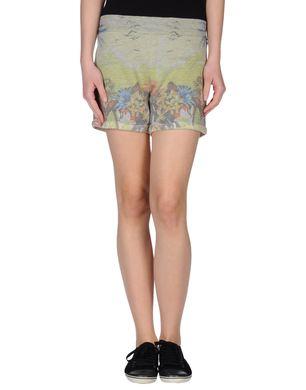 TRUST TOILETTE - Sweat shorts