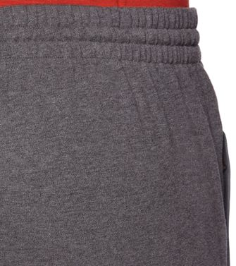 ZEGNA SPORT: Sweatpants Grey - 43190872NA