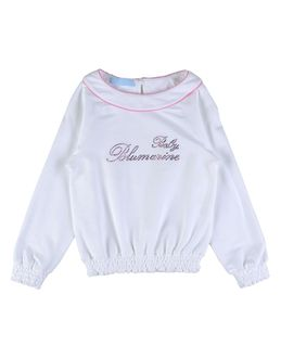 Sweat-shirts - BLUMARINE BABY EUR 62.00