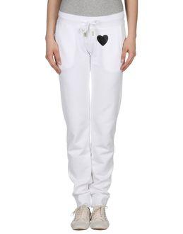 Pantaloni felpa - DSQUARED2 EUR 104.00