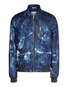 Denim outerwear - OLIVER SPENCER