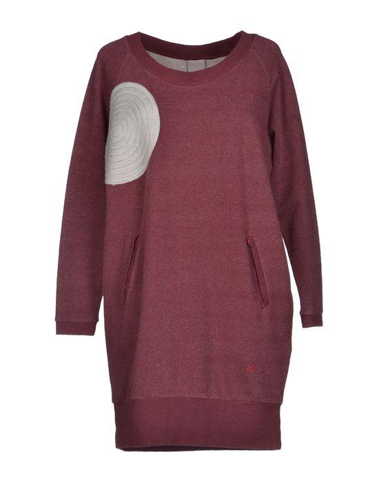 Фото (+) PEOPLE Короткое платье. Купить с доставкой