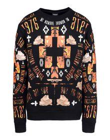Sweatshirt - MARCELO BURLON