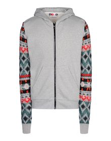 Zip sweatshirt - MSGM