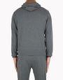 BRUNELLO CUCINELLI M0T529069G T-shirt in felpa U r