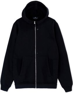60210 ZIP HOODY _ CO FELPA