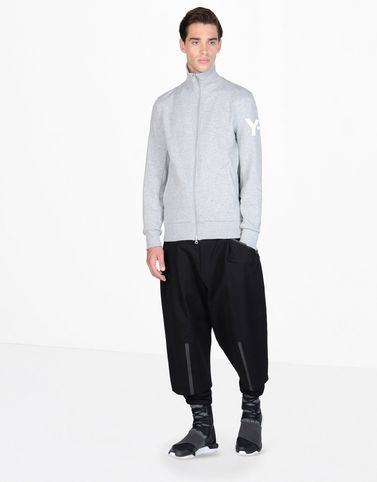 Y-3 CLASSIC TRACK TOP SWEAT SHIRTS man Y-3 adidas