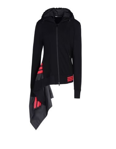 Y-3 ENERGY BLOUSON SWEAT SHIRTS woman Y-3 adidas