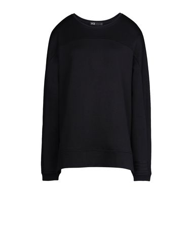 Y-3 ELEGANT SWEATER SWEAT SHIRTS woman Y-3 adidas