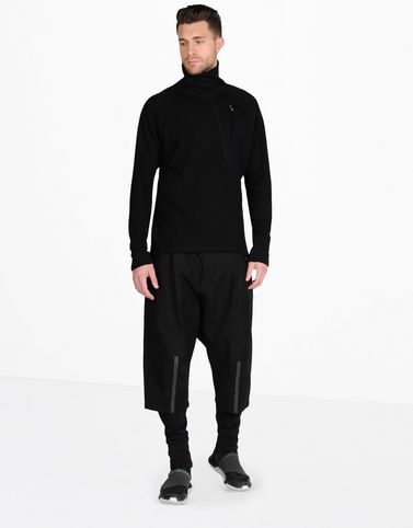 Y-3 WOOL JSY SWEATSHIRT SWEAT SHIRTS man Y-3 adidas