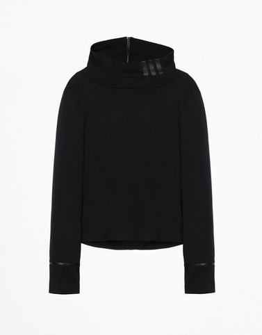 Y-3 FROST HOODIE SWEAT SHIRTS woman Y-3 adidas