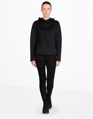 Y-3 SPACER HOODIE SWEAT SHIRTS woman Y-3 adidas