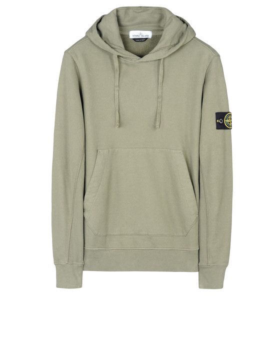 Sweatshirt 60520 STONE ISLAND - 0