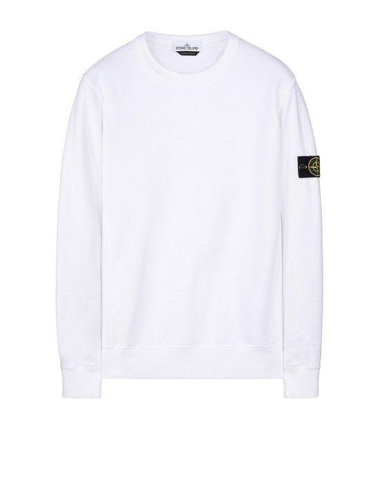 Sweatshirt 65320 STONE ISLAND - 0