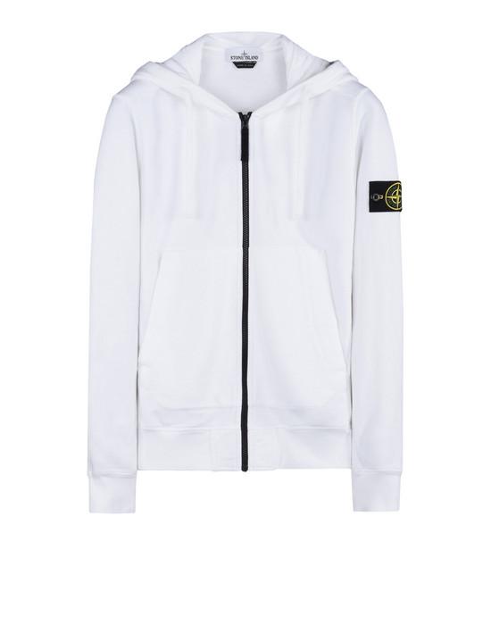 Zip sweatshirt 60620 STONE ISLAND - 0