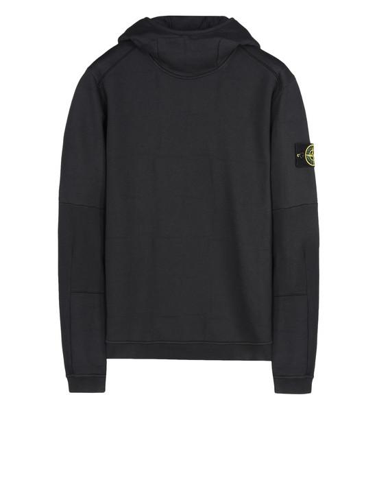 Sweatshirt 619J3 STONE ISLAND HOUSE CHECK STONE ISLAND - 0
