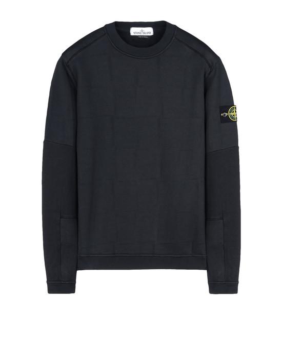 Sweatshirt 618J3 STONE ISLAND HOUSE CHECK STONE ISLAND - 0