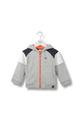 Armani Hoodies Men fleecewear