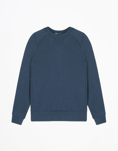 Y-3 CLASSIC CREWNECK SWEAT SHIRTS man Y-3 adidas