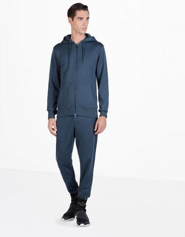 Y-3 CLASSIC HOODY SWEAT SHIRTS man Y-3 adidas