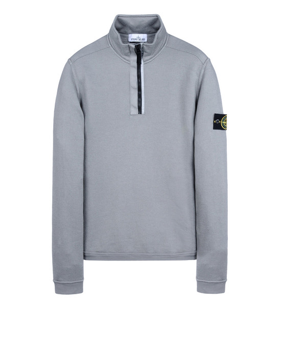 Zip sweatshirt 61154 STONE ISLAND - 0