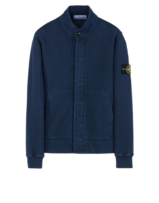 STONE ISLAND Sweatshirt 60360 T.CO+OLD