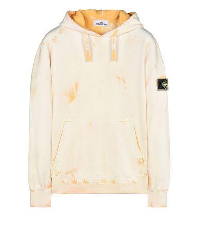 STONE ISLAND Sweatshirt 64932 HAND CORROSION